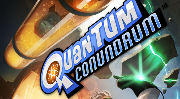 Quantum Conundrum DLC packs dated for August and September