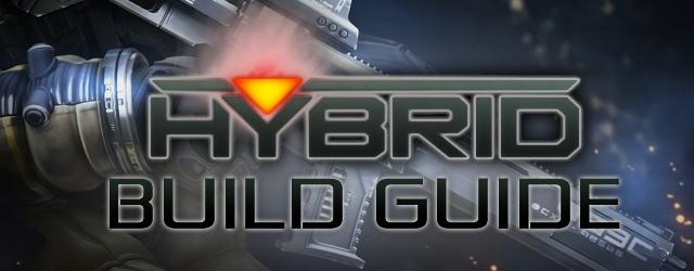 Hybrid Build Guide