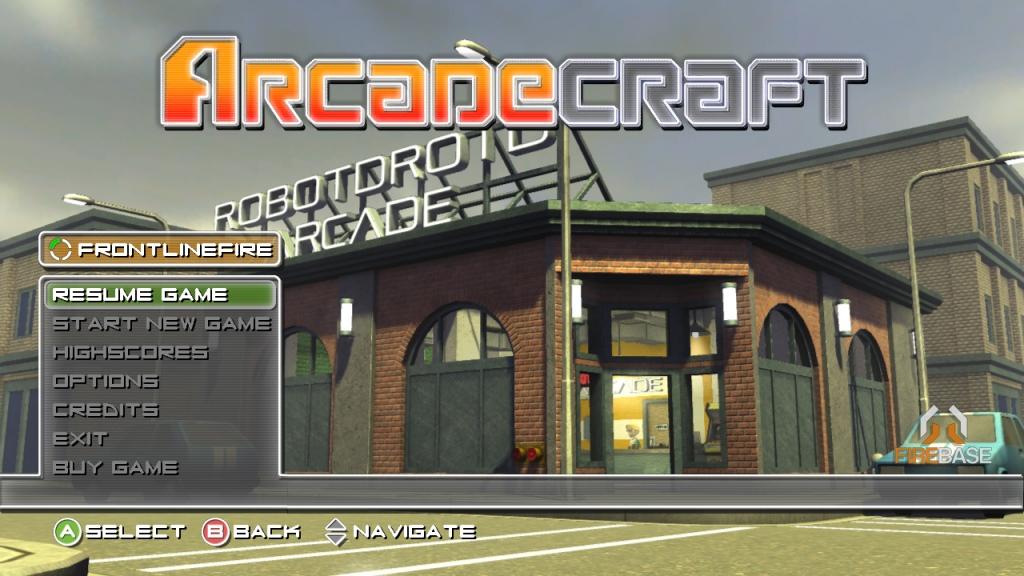 arcadecraft6