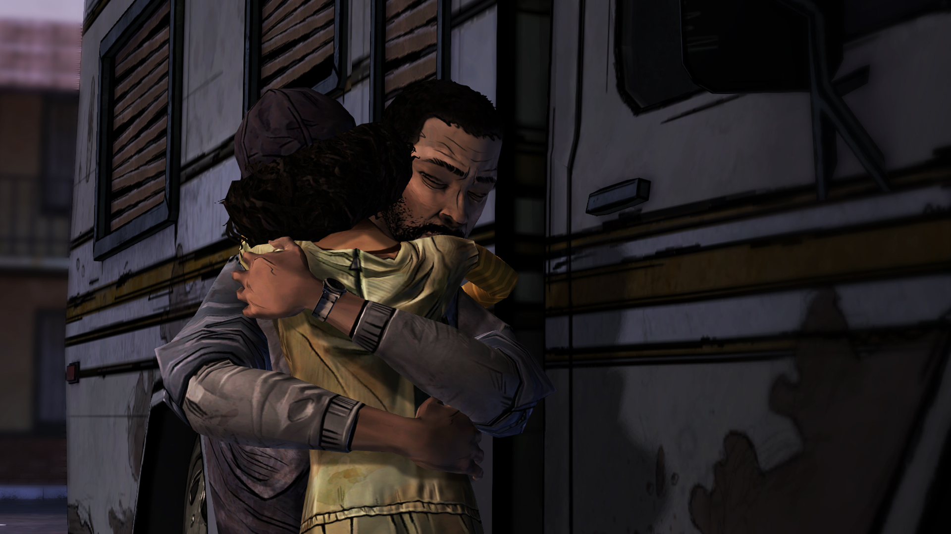 Free XBLA download of The Walking Dead to those with disc problems