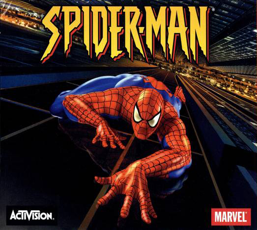 XBLA's Most Wanted: Spider-Man