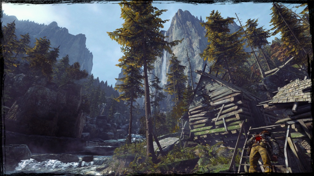 Call of Juarez series making a jump to XBLA with Gunslinger