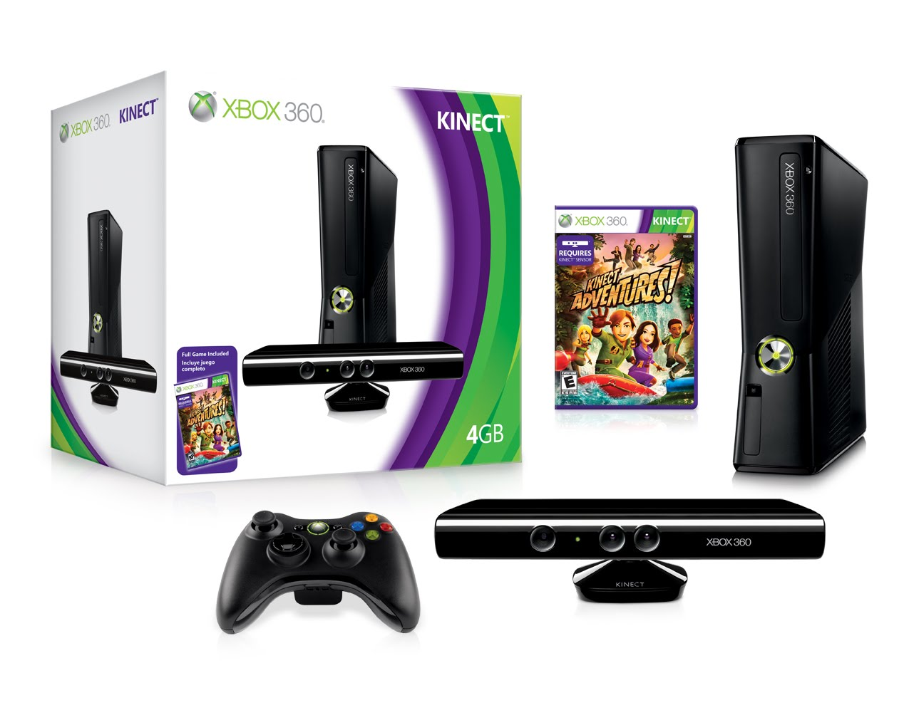 Fill your stockings with cheap Xbox 360s this holiday season
