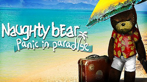 Naughty Bear: Panic in Paradise review (XBLA)