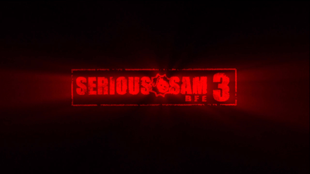 SeriousSam3_Title