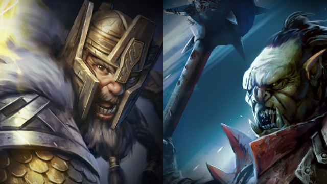 Guardians of Middle-earth profiles more characters; MOBA Mastery continues