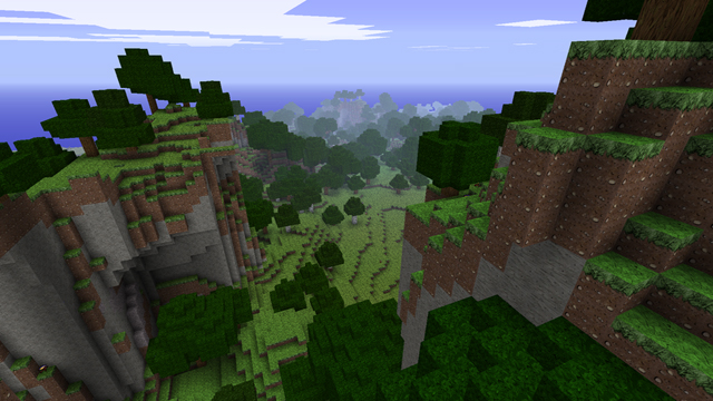 Minecraft Xbox 360 Edition update is waiting for you