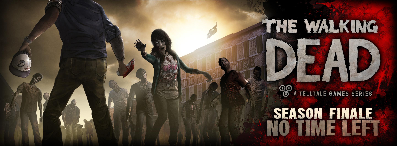 The Walking Dead season finale launch trailer