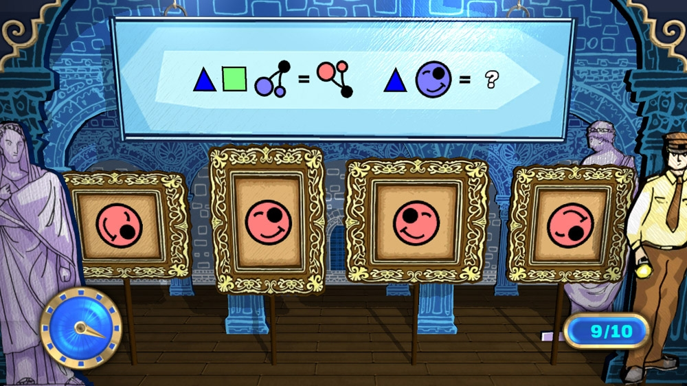 Mensa Academy to train your brain on XBLA