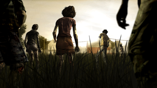 Telltale CEO hints at possible direction for The Walking Dead's second season