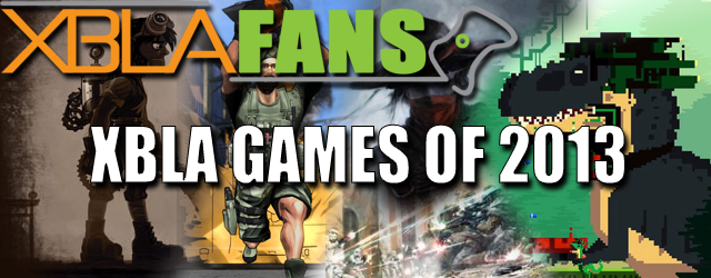 XBLA Games2013 Day5
