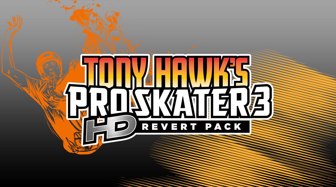 Tony Hawk's Pro Skater HD Revert Pack review (XBLA DLC)
