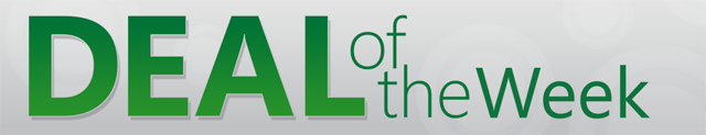 Deal of the Week: Microsoft Publisher special