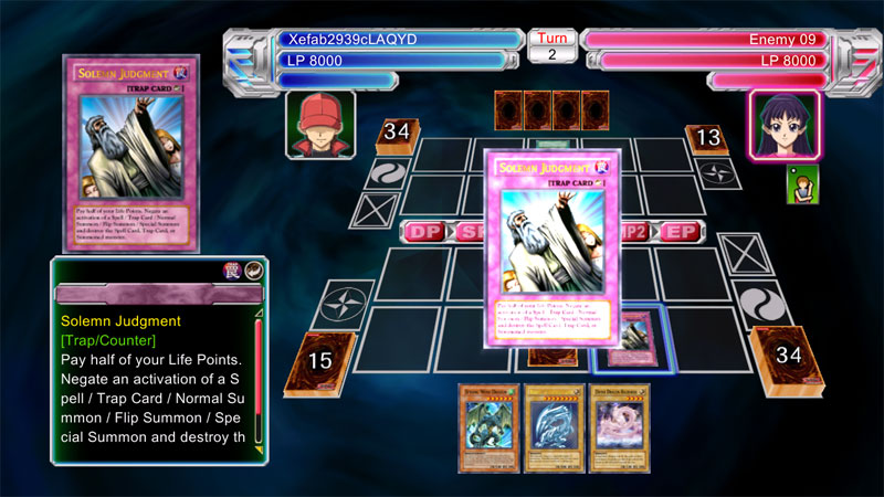 Yu-Gi-Oh! 5D's Decade Duels Plus headed to XBLA