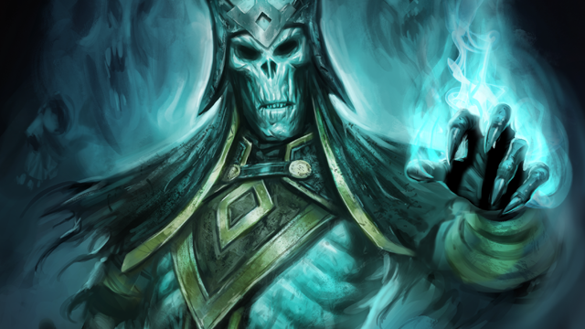 Barrow-wight Lord haunts Guardians of Middle-earth roster; concludes Season Pass