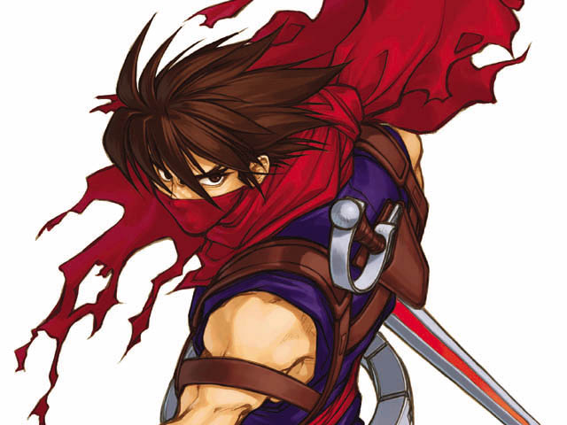 Could Capcom's Strider series be making a return on XBLA?