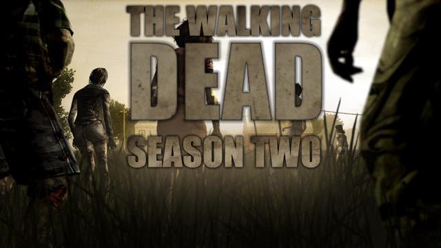Telltale's The Walking Dead shuffles Season Two into the fall lineup