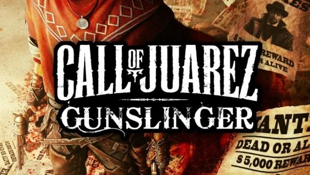 Call of Juarez: Gunslinger gameplay trailer