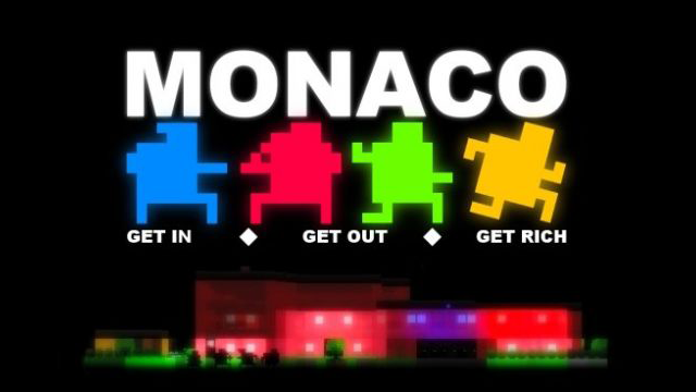 Monaco creator feels effort was 'largely wasted' on XBLA