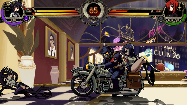 Skullgirls 'Slightly Different' patch likely hitting XBLA within two weeks