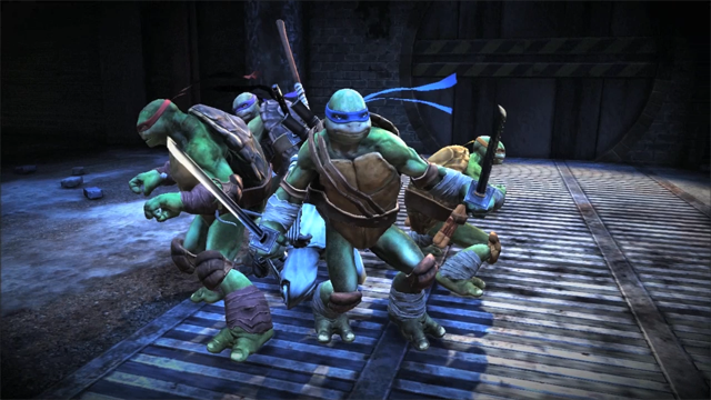 TMNT: Out of the Shadows – Leonardo Trailer