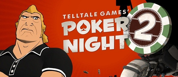 Telltale's Poker Night 2 coming to XBLA this April