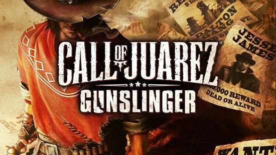 CallofJuarezGunslingerLogo