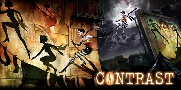 Contrast casts a shadow over Xbox Live Arcade on November 15