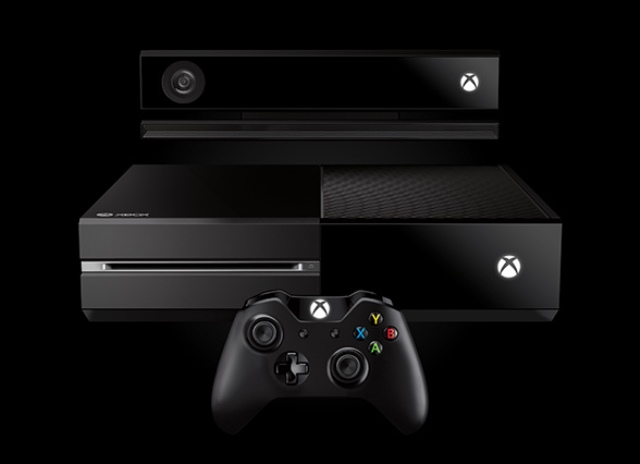 Xbox One 10 times more powerful than 360