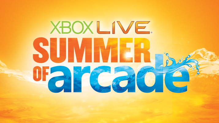 Summer of Arcade 2013 titles announced