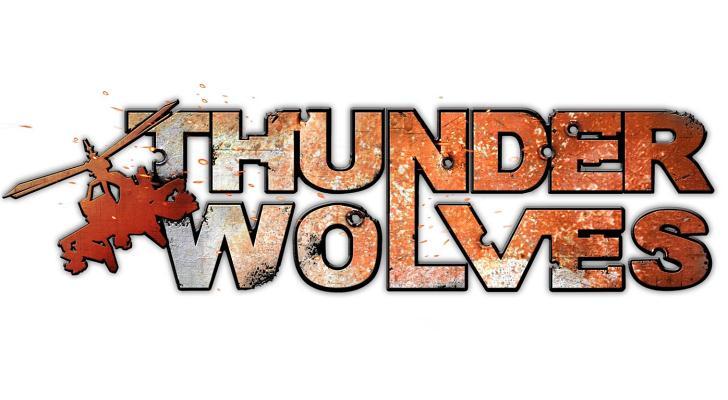 Thunder Wolves_Logo