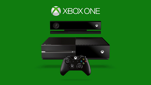 Xbox One changes always on policy with Kinect