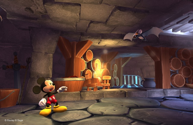 Sega's Castle of Illusion looks to change the game for remakes