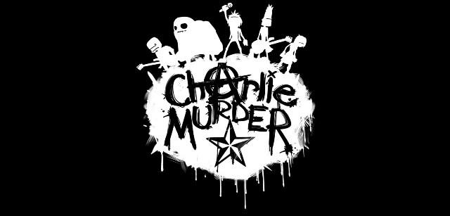Charlie Murder Logo