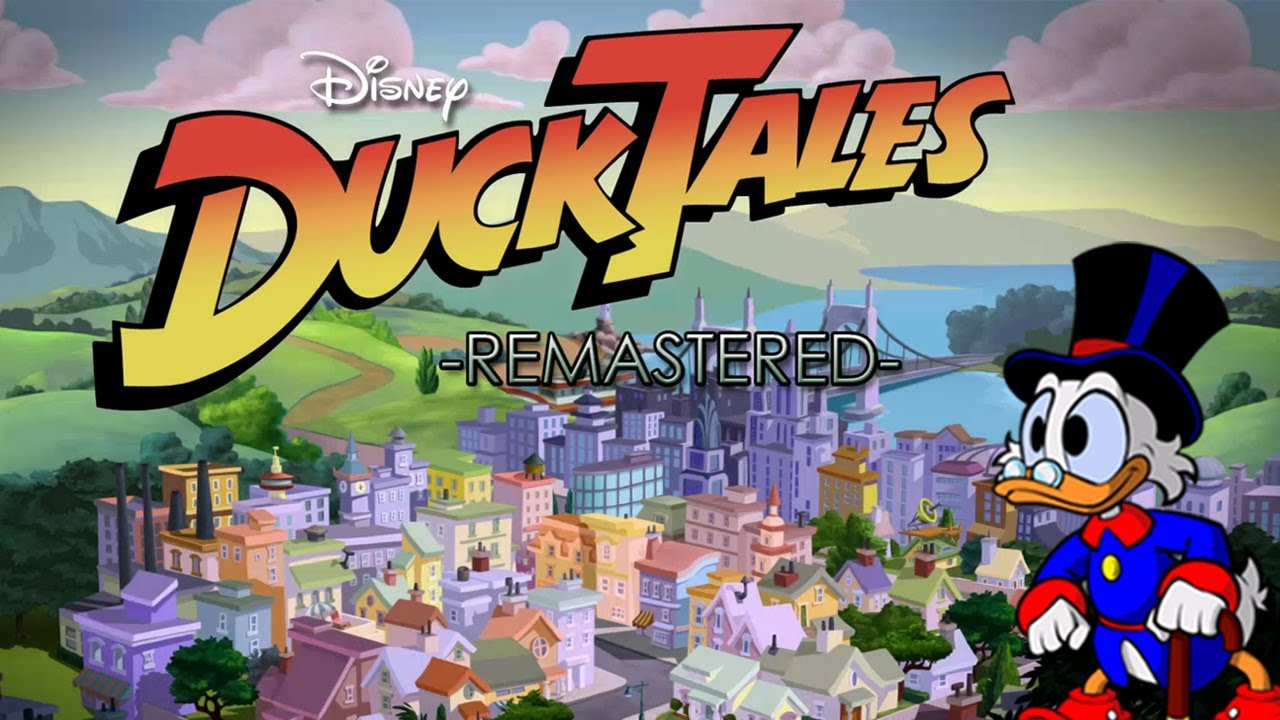 Ducktales: Remastered review (XBLA)