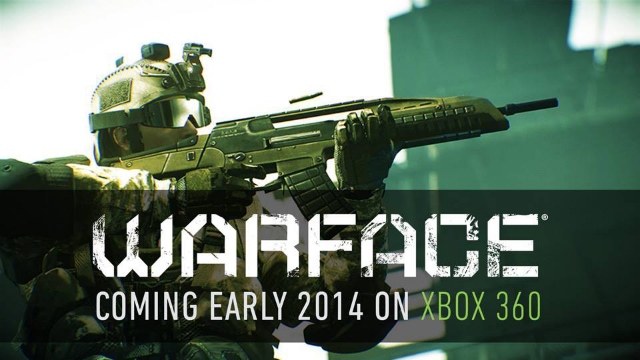 Warface beta now open to all gold subscribers