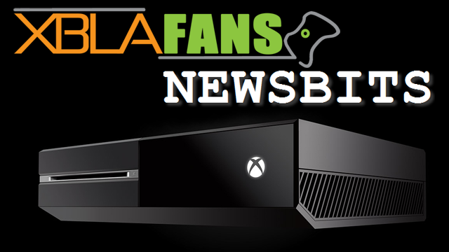 Newsbits: Games coming to Xbox One this month