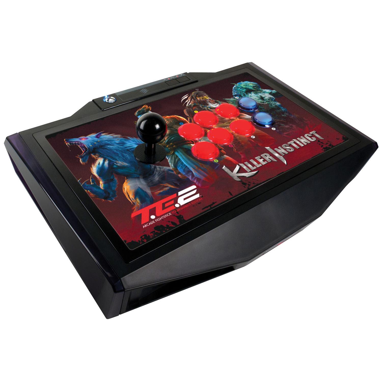 Mad-Catz-Killer-Instinct-FightStick-TE2-for-Xbox-One