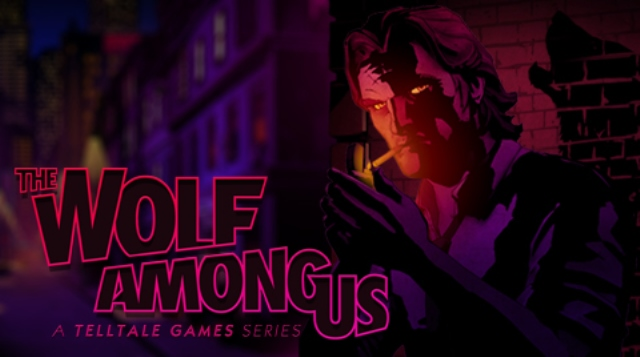 the wolf among us episode 1 faith review xbla xblafans. Black Bedroom Furniture Sets. Home Design Ideas