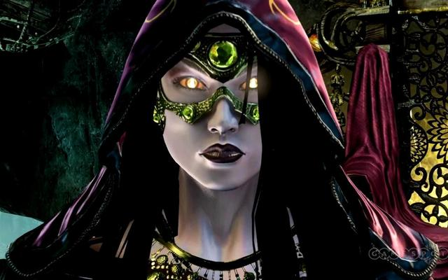New Killer Instinct trailer features Sadira with a bonus teaser