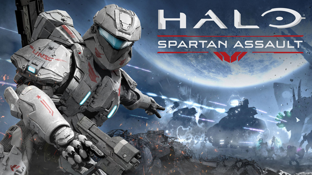 Halo: Spartan Assault review (Xbox One)