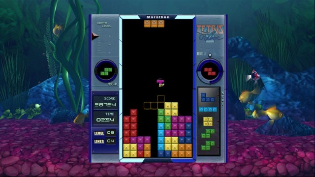 Tetris headed to Xbox One