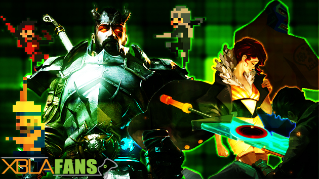 XBLA Fans' most anticipated games of 2014