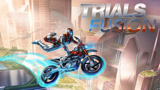 Officer Ray disaproves of this new Trials Fusion trailer