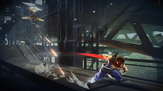 Strider coming to Xbox One and XBLA on February 19