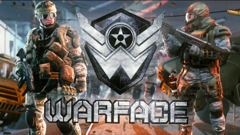 Image Warface  Warface Wiki FANDOM powered