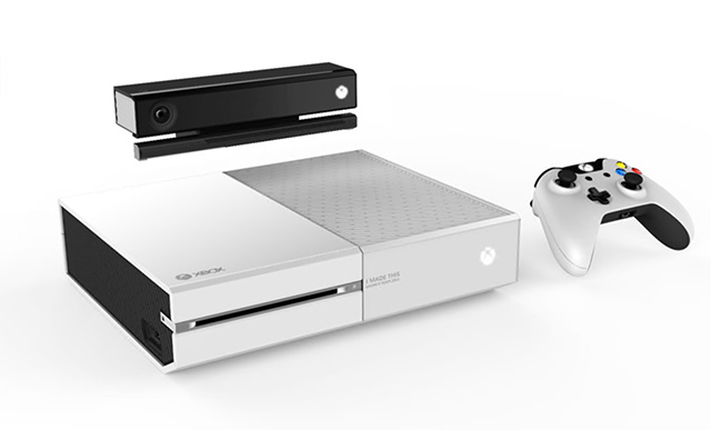 Source: Xbox One getting cheaper SKU, white version in 2014