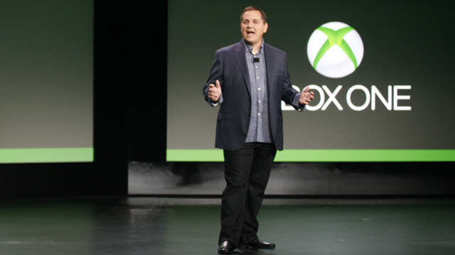 Chief Product Officer of Xbox Marc Whitten leaves Microsoft