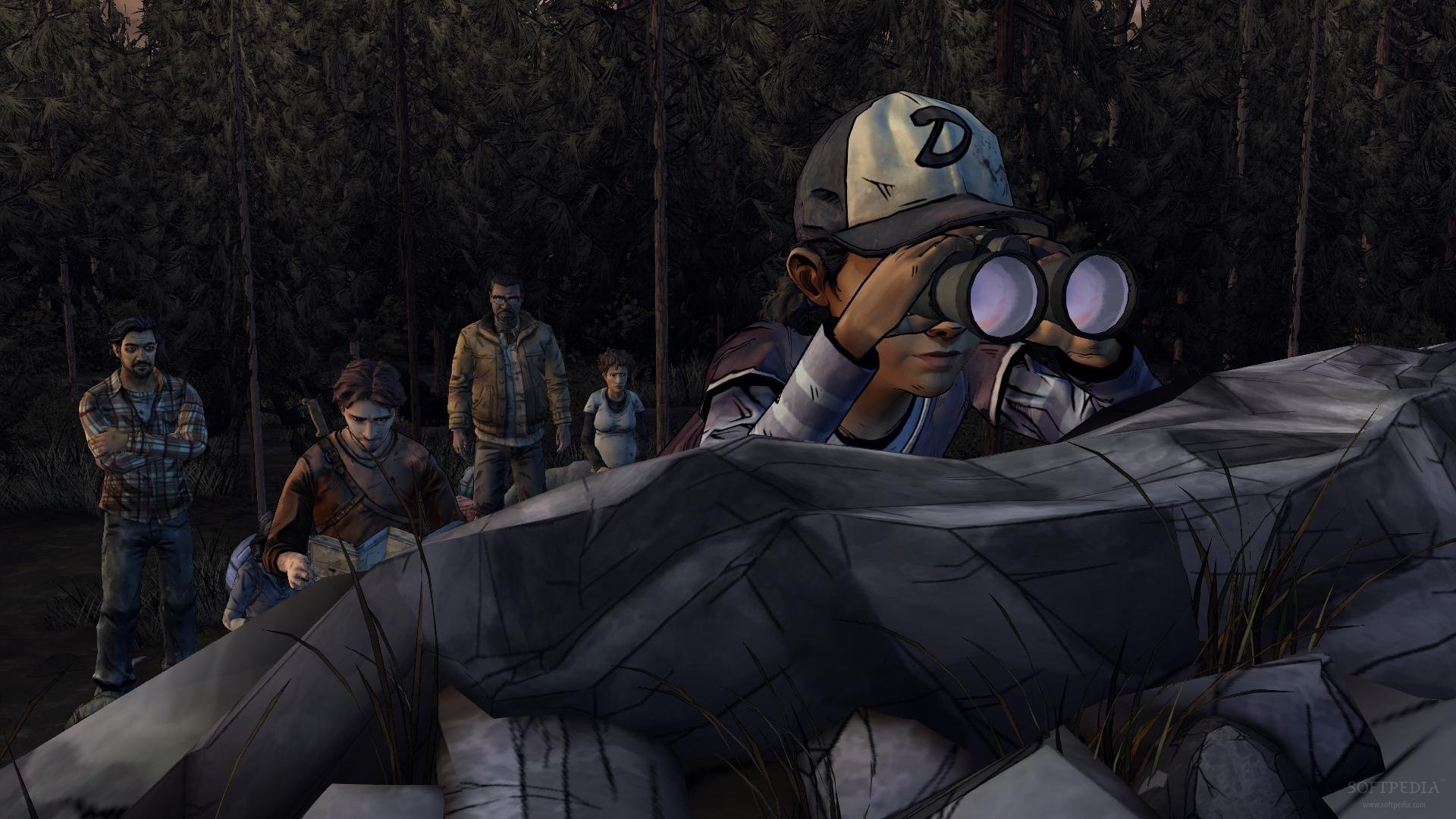 The Walking Dead Season 2: A House Divided review (XBLA DLC)