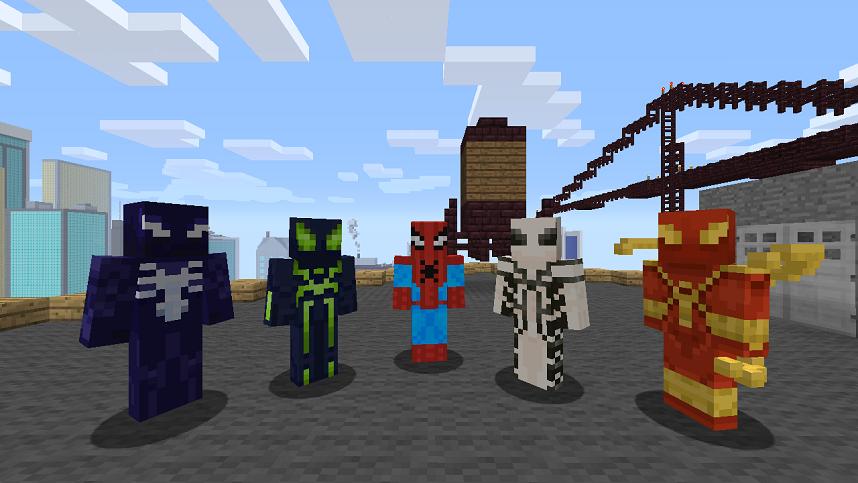 minecraft_spider_man